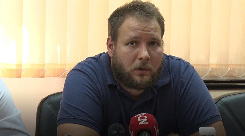 Uroš Stolić, Savet za mlade