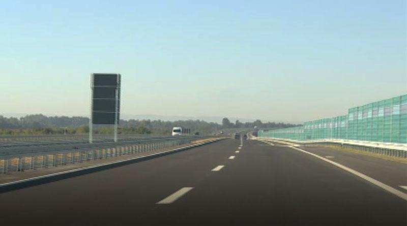 autoput Miloš Veliki