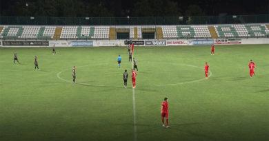 Kolubara u Beogradu traži šansu za nova tri boda