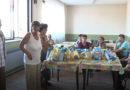 Paketi životnih namirnica za najugroženije članove OO invalida rada