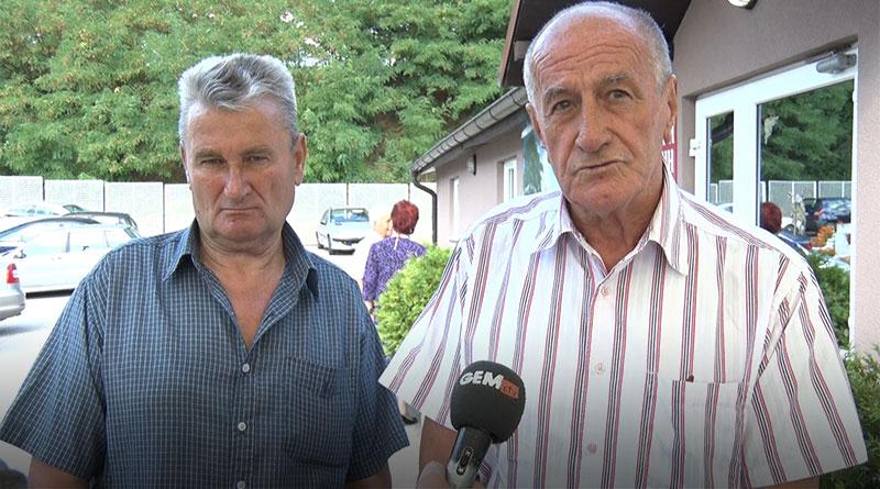 Slobodan Petrović, predsednik Udruženja penzionera Lazarevac