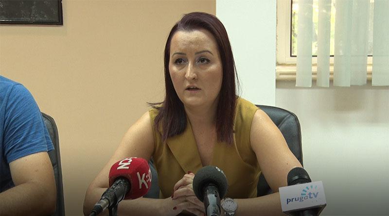 Katarina Marković, članica Veća