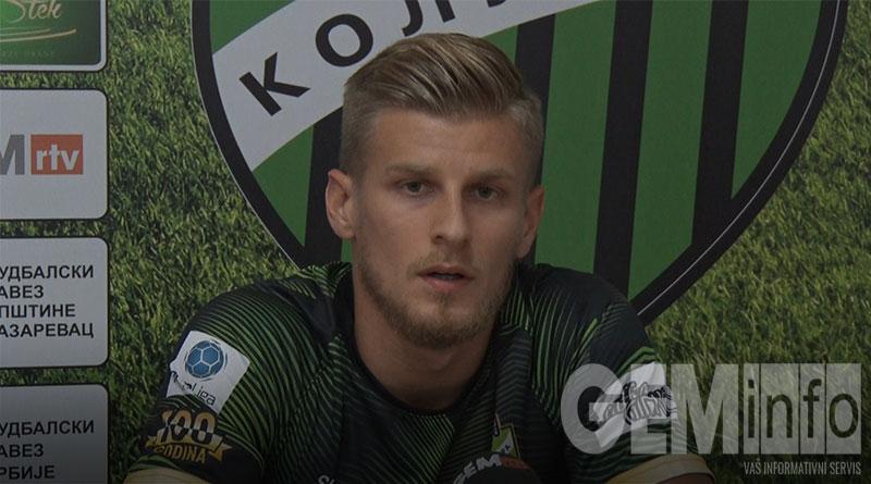 Miloš Milisavljević