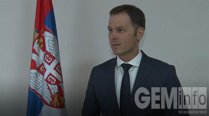 Mali: Od aprila do novembra Srbija će imati neku vrstu pomoći koju uplaćuje privredi ili sugrađanima