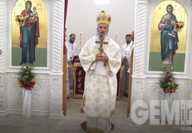 Obeleženo 150 godina postojanja Hrama Svete Petke