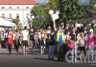 """Preko 620 učesnika u akciji """"Šetajmo za zdravlje – U susret jeseni"""""""