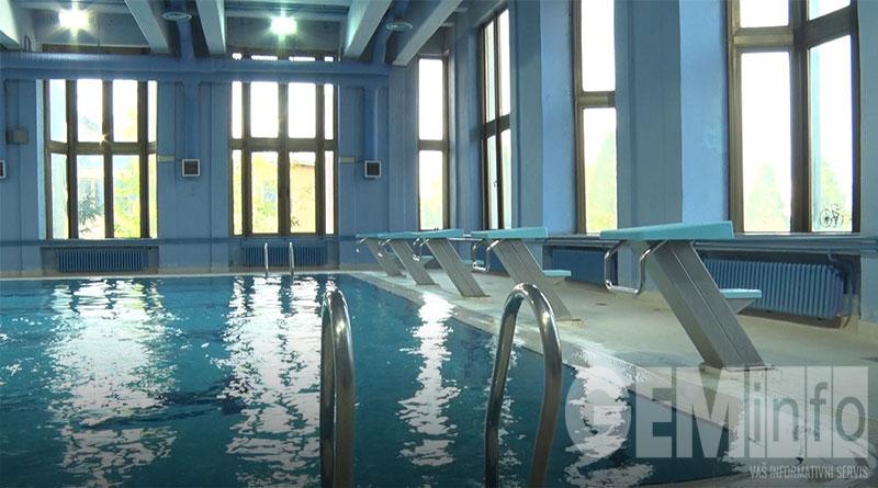 slika lazarevačkog bazena