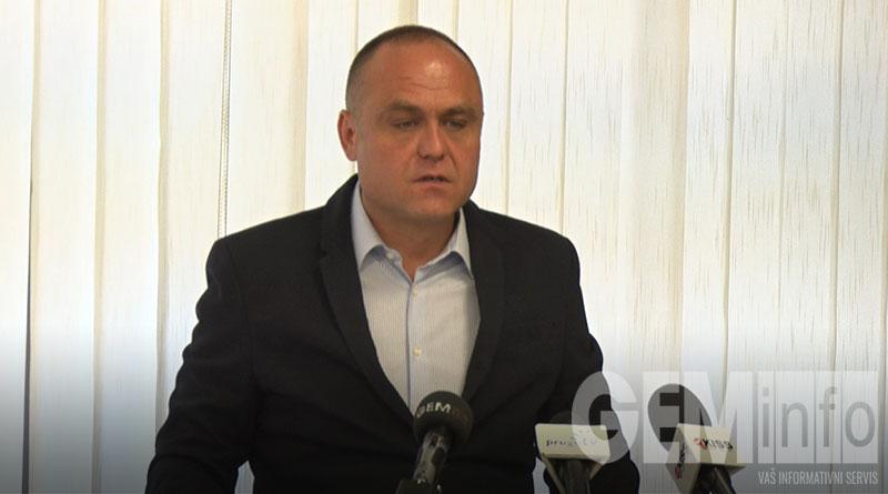 Milan Mišković, direktor za proizvodnju uglja Ogranka RB Kolubara