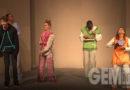 """Predstava za decu i mlade """"Strahinja"""" premijerno je izvedena u Centru za kulturu Lazarevac"""
