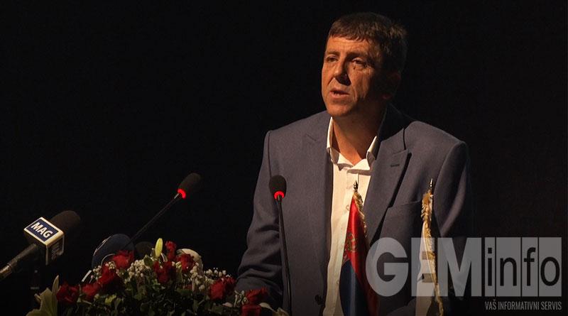 "Goran Tomić, direktor površinskog kopa ""Tamnava - Zapadno polje''"