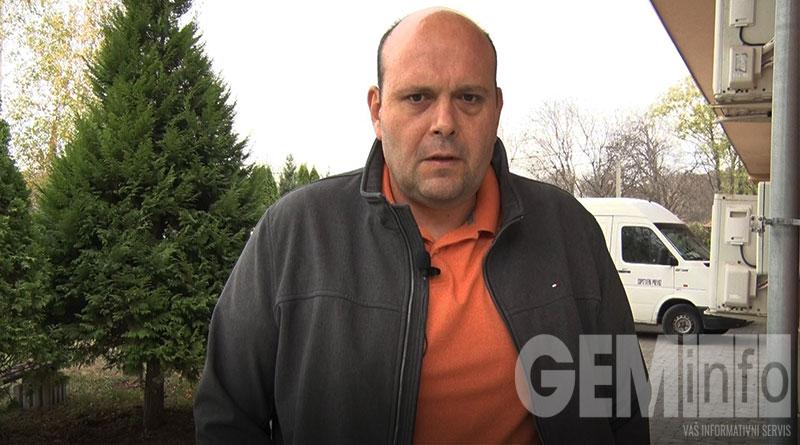 """Nemanja Tanasijević, Udruženje građana """"Ujedinjeni za Lazarevac"""""""