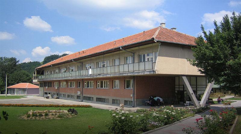 Foto/ Crkva Sveta Petka Izvorska