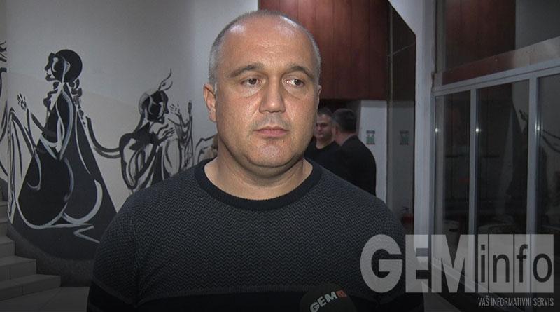 "Miloš Antonijević, KUD ""Diša Đurđević"""