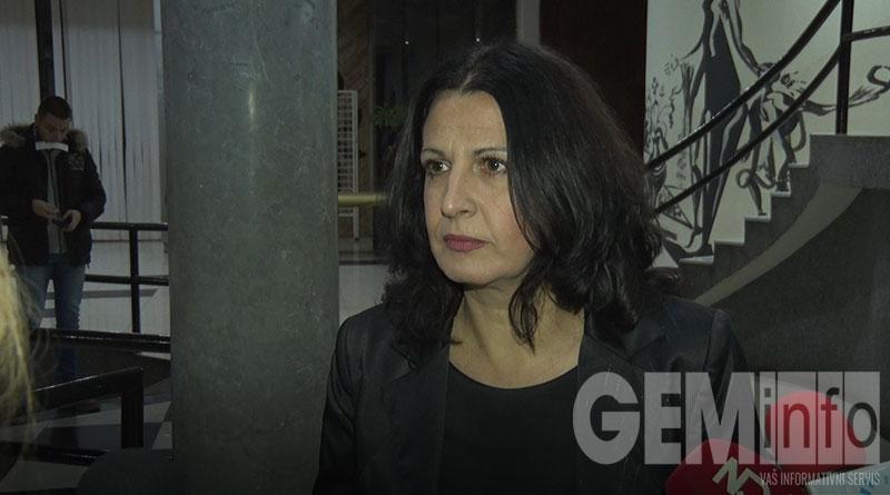 """Ivana Nedeljković, direktorka festivala """"Mali Joakim"""""""