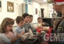"""Rođendanska radionica """"Čarobna cipelica – Ema i mama sa drugarima"""" za slavljenicu Emu"""