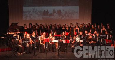 """Muzička škola """"Marko Tajčević"""" održala koncert """"U slavu svih srpskih heroja"""""""
