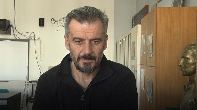 Miroslav Davidović