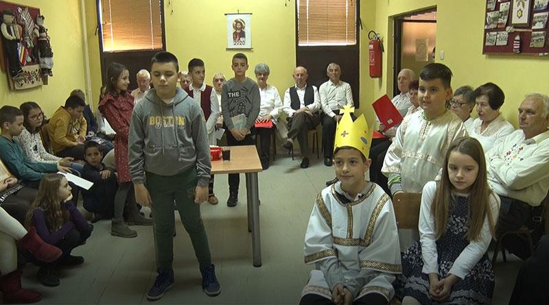 Učenici Dulove škole