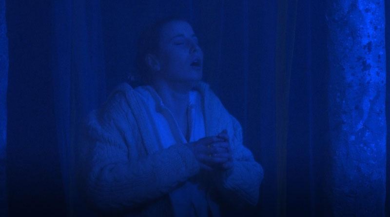 Lavina - Priča o strahu
