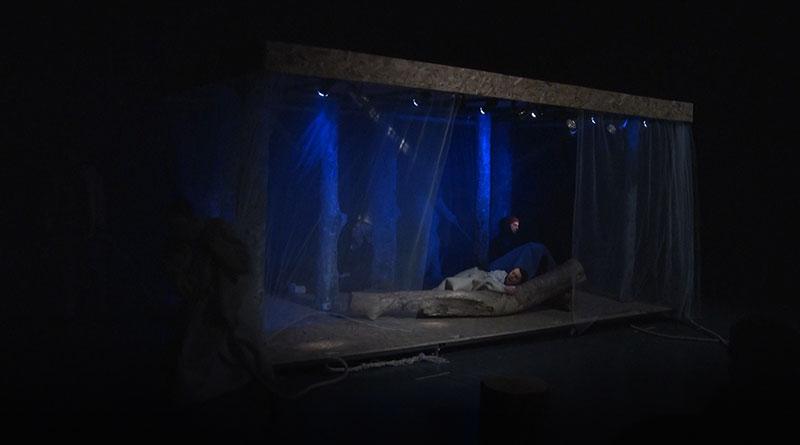 Lavina - Puls Teatar i Regionalno pozorište Novi Pazar