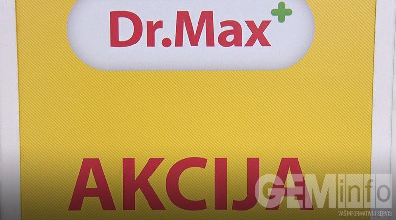 dr max akcija 20 posto
