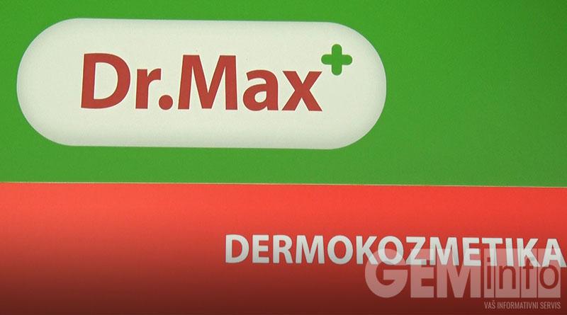 Dr Max dermo