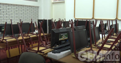 """Brži internet u OŠ """"Vuk Karadžić"""" u Stepojevcu"""