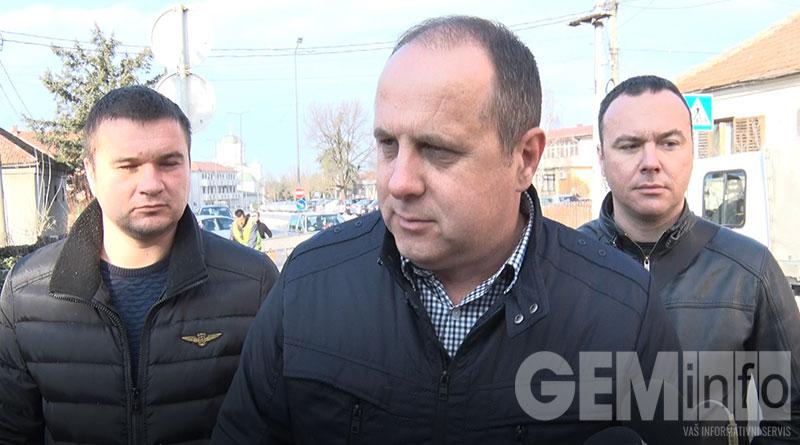 Bojan Sinđelić predsednik opštine Lazarevac