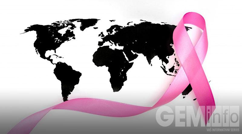Rak svetski dan