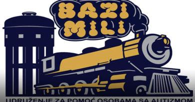 """Udruženju za pomoć osobama sa autizmom """"Bazi Mili"""" neophodna sredstva za opremanje prostorija"""