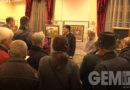 """U Biblioteci """"Dimitrije Tucović"""" otvorena izložba slika Lazarevčanina Milorada Jotića"""