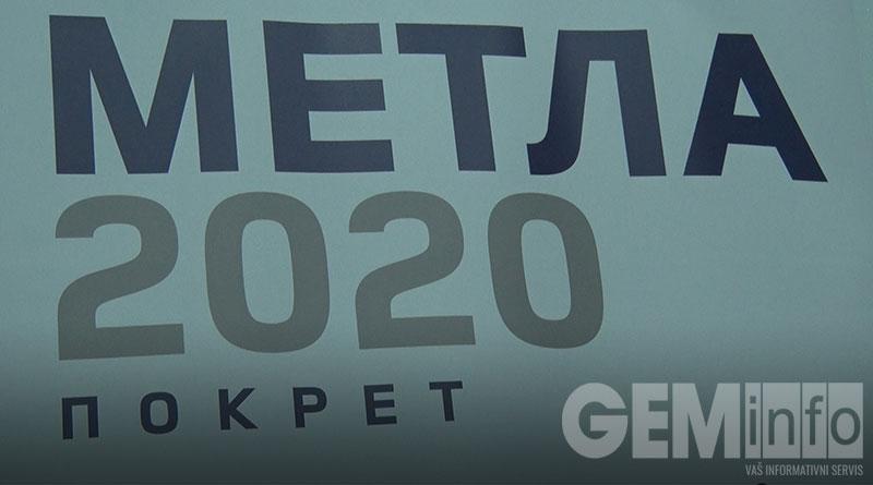 Pokret Metla 2020 u Lajkovcu