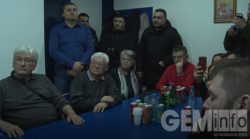 OO DSS Lajkovac članovi