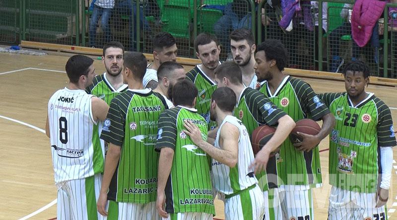 Igrači Kolubare
