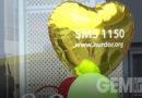 """Akcijom """"Zagrli snažno"""" u Lazarevcu obeležen Svetski dan dece obolele od raka"""
