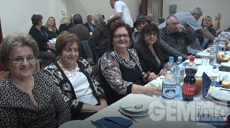 Penzioneri u Novom Medoševcu