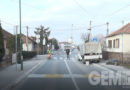 Početak radova na rekonstrukciji drugog dela ulice Svetog Save