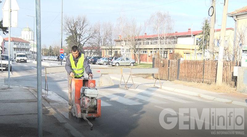 rekonstrukcija ulica