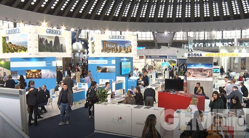 Poseta 42. Međunarodnom sajmu turizma