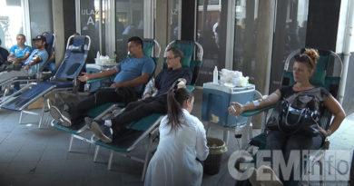 Ujedinjeni za Lazarevac pripremaju novu akciju dobrovoljnog davalaštva krvi