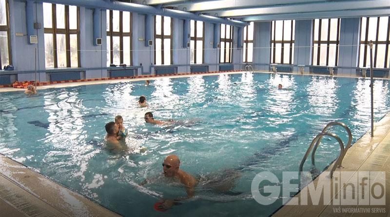 zatvoreni bazen lazarevac