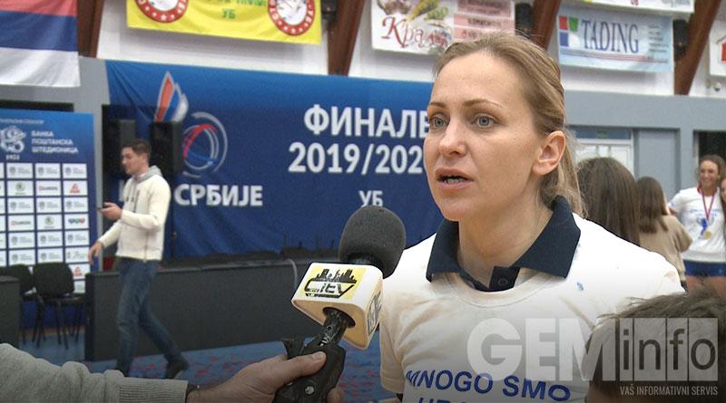 Marijana Boričić