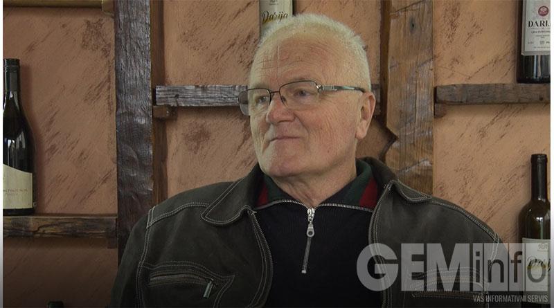 Rodoljub Milovanović