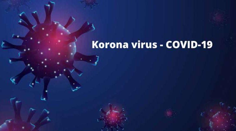 Apel za donacije u borbi protiv epidemije virusa COVID-19