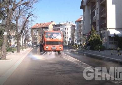 Saopštenje Štaba za vanredne situacije GO Lazarevac