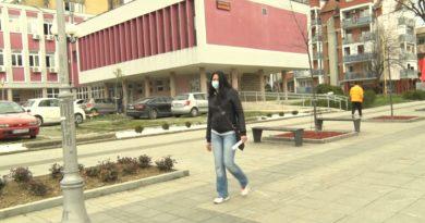 Dnevni izveštaj o epidemiološkoj situaciji u Lazarevcu 29.03.2020. godine
