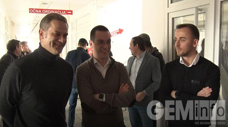 borko,Bastać i Petković