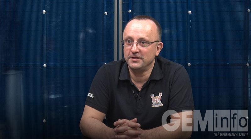 Stevan Bajović