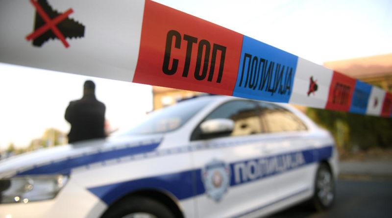 Četrdesetdvogodišnji muškarac poginuo kod Lajkovca dok je stajao u zaustavnoj traci