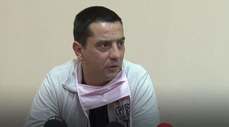 Đorđe Vićentijević